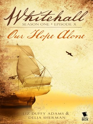 cover image of Our Hope Alone (Whitehall Season 1 Episode 10)