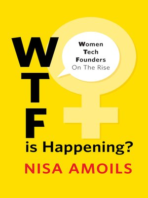 cover image of Wtf Is Happening