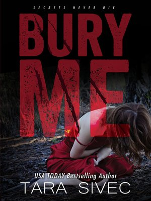 cover image of Bury Me
