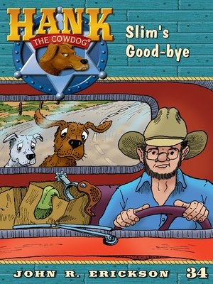 cover image of Slim's Goodbye