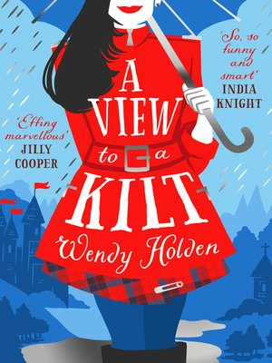 cover image of A View to a Kilt