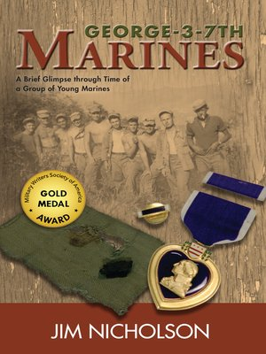 cover image of George-3-7th Marines