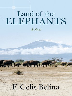 cover image of Land of the Elephants