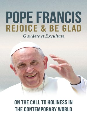 cover image of Rejoice and Be Glad