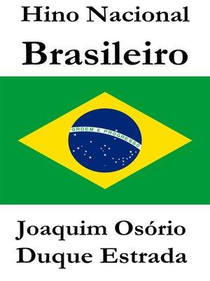 cover image of Hino Nacional Brasileiro