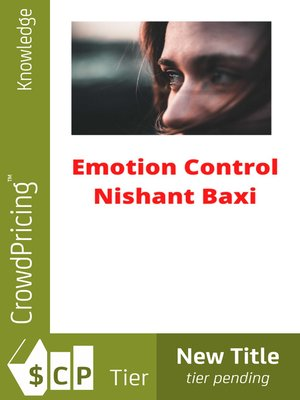 cover image of Emotion Control