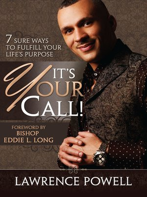 cover image of It's Your Call