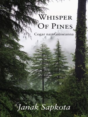 cover image of Whisper of Pines