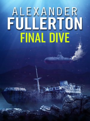 cover image of Final Dive