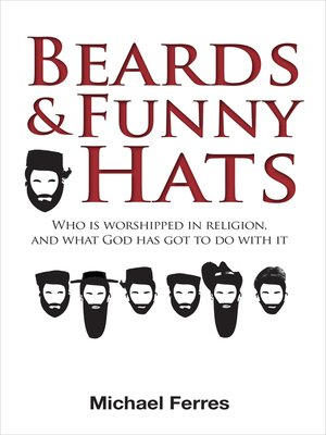 cover image of Beards and Funny Hats