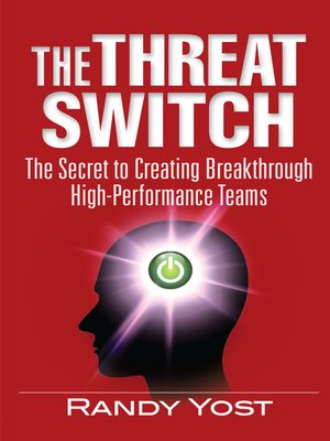 cover image of The Threat Switch