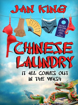 cover image of Chinese Laundry