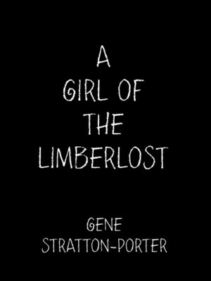 cover image of A Girl of the Limberlost