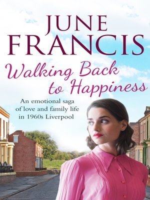 cover image of Walking Back to Happiness