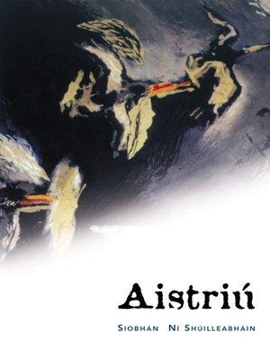 cover image of Aistriú