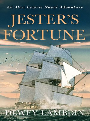 cover image of Jester's Fortune