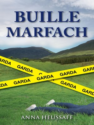 cover image of Buille Marfach