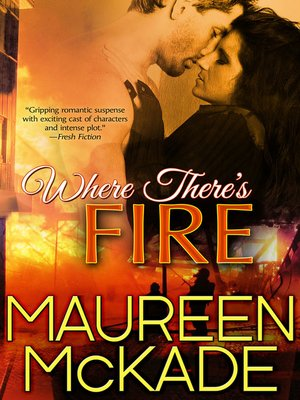 cover image of Where There's Fire