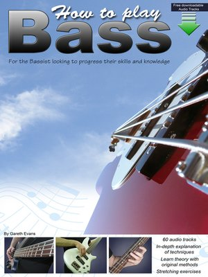 cover image of How to Play Bass