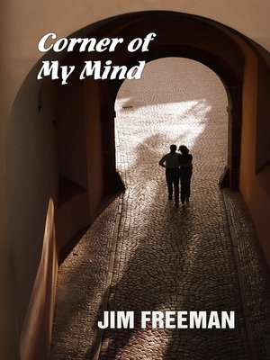 cover image of Corner of My Mind