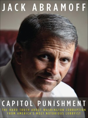 cover image of Capitol Punishment
