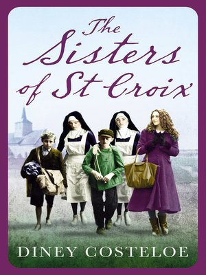 cover image of The Sisters of St Croix