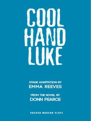 cover image of Cool Hand Luke