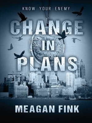 cover image of Change in Plans