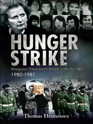 cover image of Hunger Strike