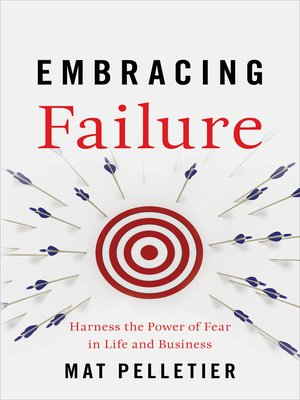 cover image of Embracing Failure