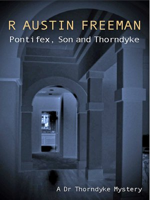 cover image of Pontifex, Son and Thorndyke