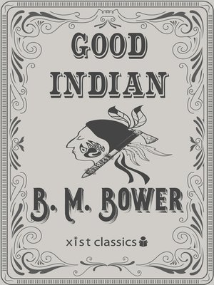 cover image of Good Indian