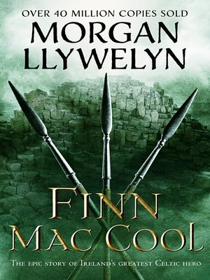 cover image of Finn Mac Cool