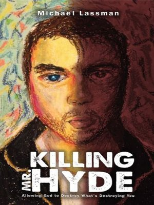 cover image of Killing Mr. Hyde
