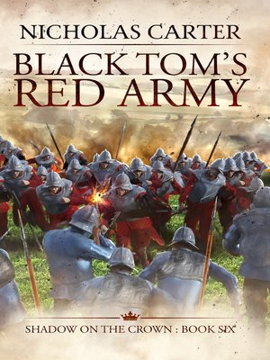 cover image of Black Tom's Red Army