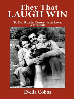 cover image of They That Laugh Win