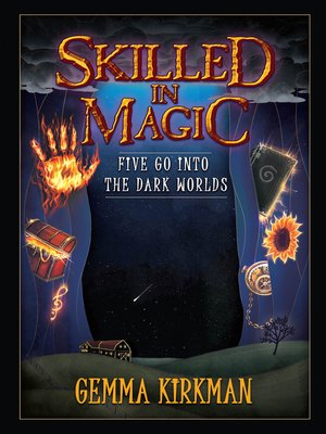 cover image of Skilled in Magic