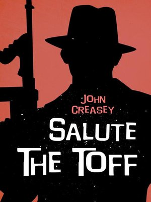 cover image of Salute the Toff