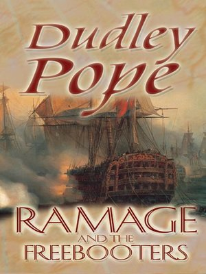 cover image of Ramage and the Freebooters