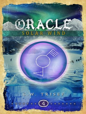 cover image of Oracle--Solar Wind (Volume 4)