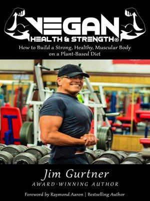 cover image of Vegan Health & Strength