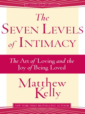 cover image of The Seven Levels of Intimacy