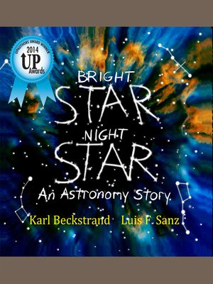 cover image of Bright Star, Night Star