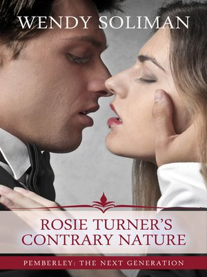 cover image of Rosie Turner's Contrary Nature