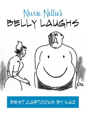 cover image of Nurse Nellie's Belly Laughs