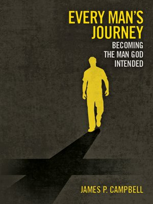 cover image of Every Man's Journey