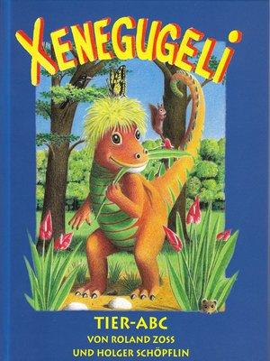 cover image of ABC Xenegugeli