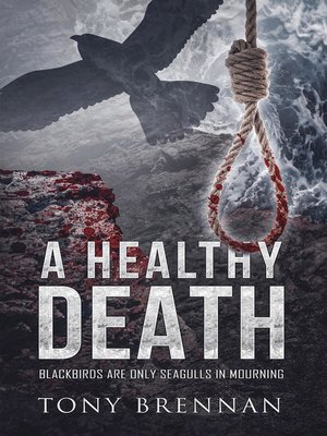 cover image of A Healthy Death