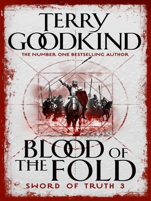 cover image of Blood of the Fold