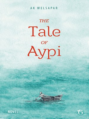 cover image of The Tale of Aypi